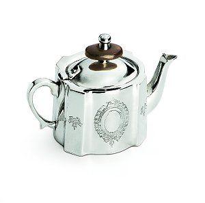 Cafetiera argint by Sheffield