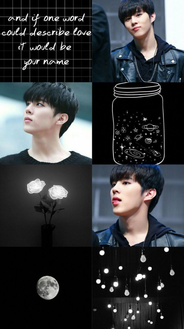 Up10tion Wooshin Wallpaper Aesthetic Produce In 2019