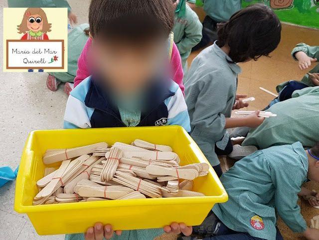 Un Mar de ideas para la Educación Infantil: ¿Porqué una metodología ABN? Pilares básicos de es...