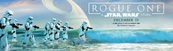 Rogue One: A Star Wars Story (#14 of 15)