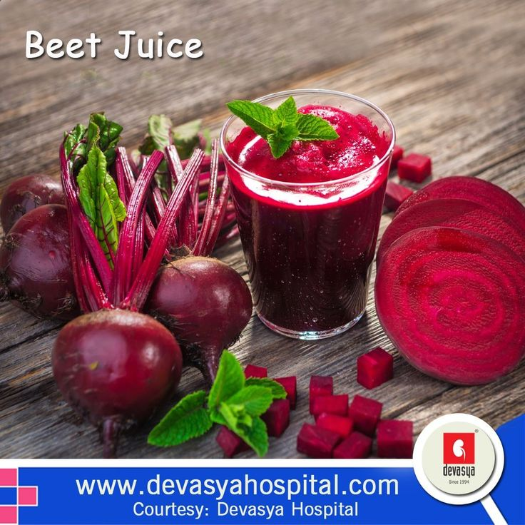 Beet contains betaine, a very beneficial phytochemical. It has antioxidant qualities and increases the acidity of urine. This can help clear calcium phosphate and struvite buildup from the kidneys. The removal of calcium in the kidneys promotes the kidney functions and decreases the likelihood of kidney stones. Get more dietary guidelines at www.devasyahospit....