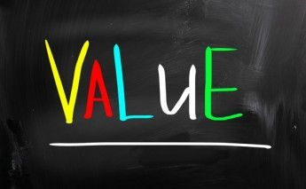 Valuing your worth – What are you worth in business? #value #business #blog