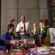 Many offices decide to throw Christmas parties in order to show their employees that the company cares about them, and also to help them relieve some stresses related to the work they do. With any good Christmas office party, you need the right food, decorations and atmosphere to get the party started. To keep your party going, play...