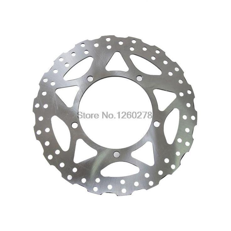 46.29$  Buy now - http://ali0km.shopchina.info/go.php?t=32611128668 - Motorcycle Front Brake Disc Rotor for Kawasaki Ninja 250 SL Z250 SL Z300 2015-up  #buyininternet