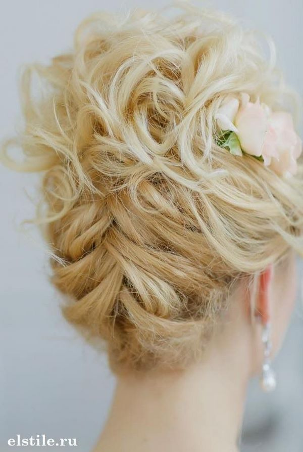 Peinados recogidos que harn tu vida ms sencilla y te dejarn hermosa