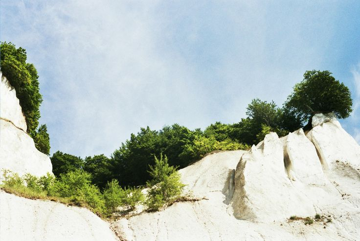 Klint by Christoffer Breitenbauch http://chrisbauch.tumblr.com/