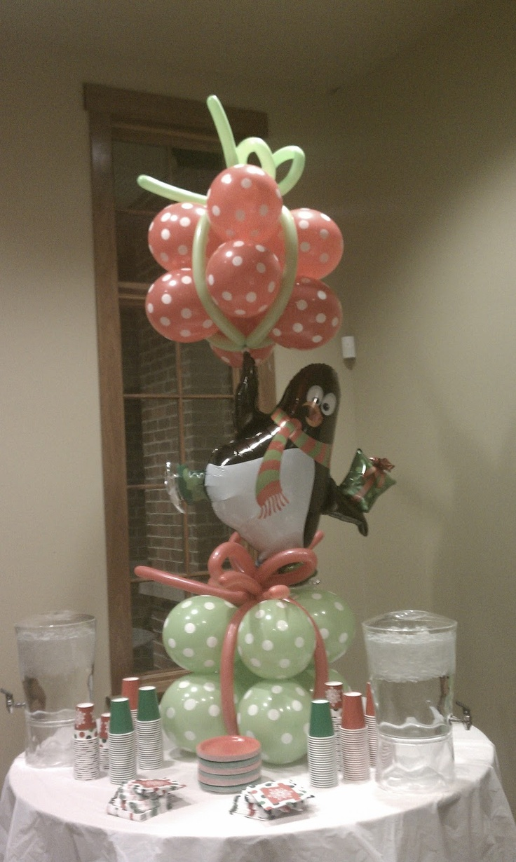 Bowling pin balloons - Find This Pin And More On Balloons