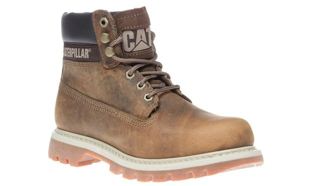Ladies' Caterpillar Boots in Choice of Style for £59.99 With Free Delivery (Up to 45% Off*)