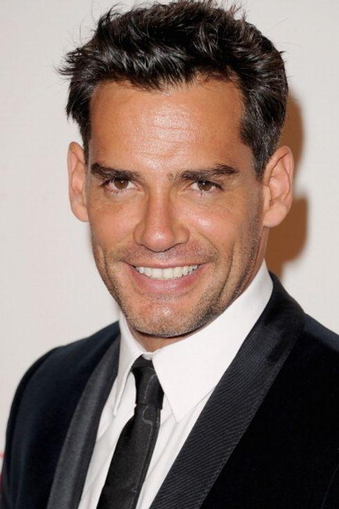 Cristián de la Fuente | 22 Latino Actors That Should Be Taking Over Hollywood