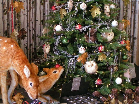 1000 Images About Christmas Decorations And Food On