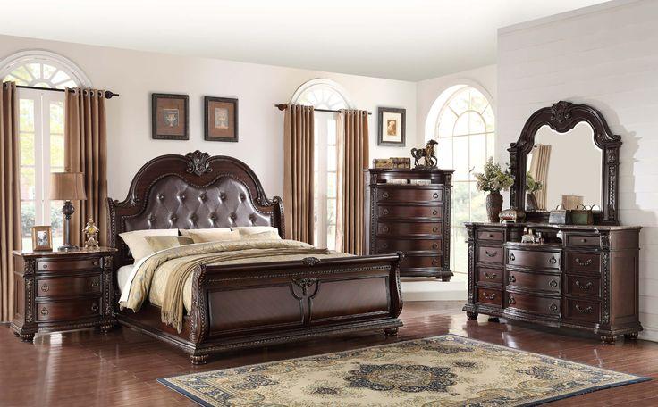106 Best Bedroom Sets And Suite Packages Bed Dresser