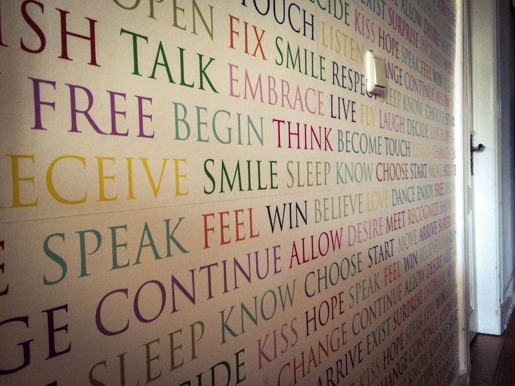 Die Besten 25+ Wandbordüre Ideen Auf Pinterest | Bordüre