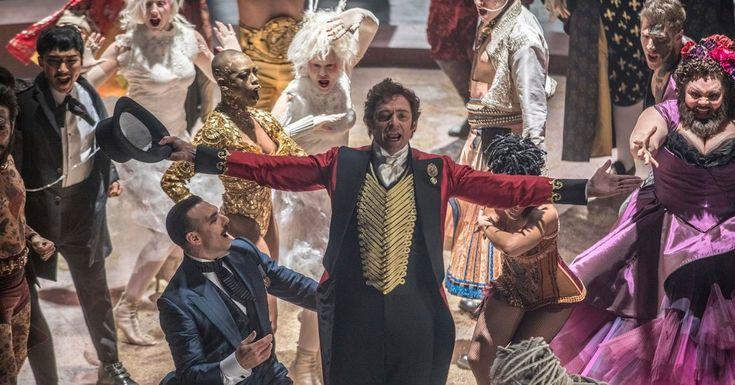 Greatest Showman Becomes a Sleeper Hit as Disrespected Films Flourish