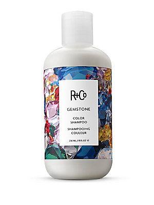 R+Co GEMSTONE Color Shampoo/8.5 oz. - No Color - Size No Size