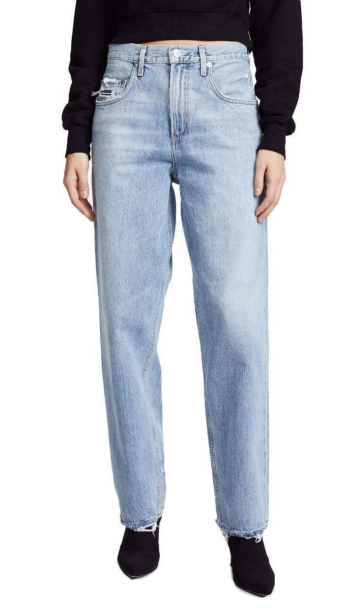 The Baggy Jeans Baggy Jeans 2000s Fashion Trends Jeans