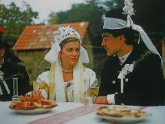 Svadobná hostina (Branovo - Požitavie)