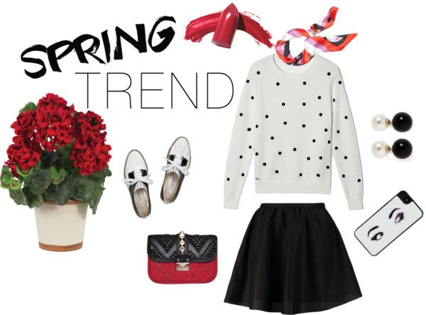 Fashion Buddha: Spring trend!!