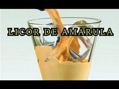 Curacao - Como Fazer Curacao - LICOR DE CURACAO AZUL - YouTube