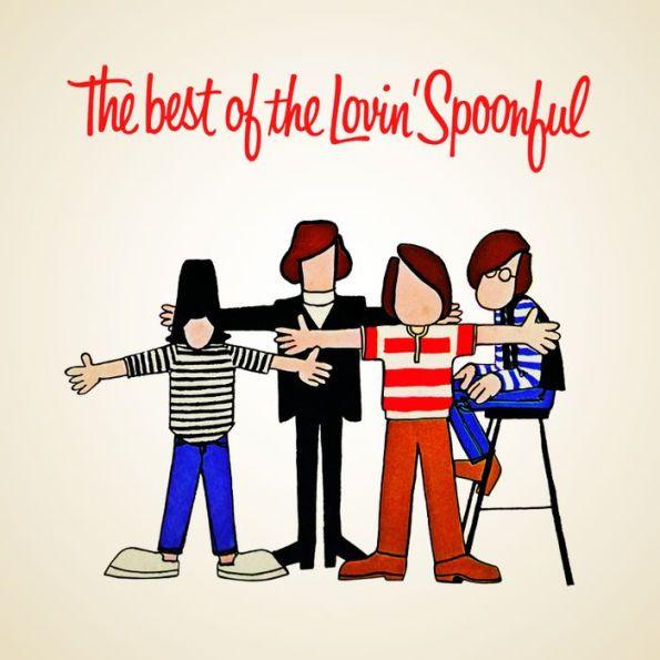Best of the Lovin' Spoonful
