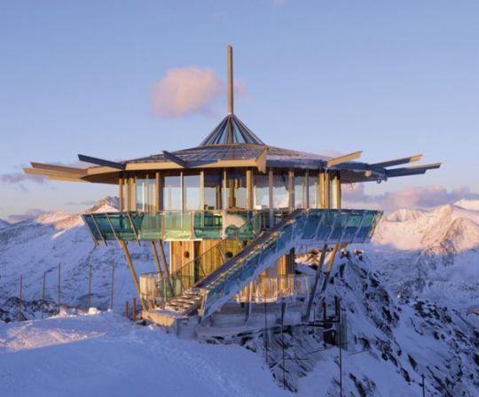9 bares com vistas incríveis pelo mundo - ZAP