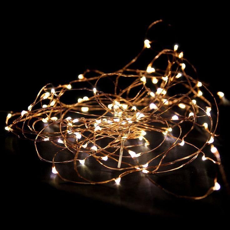 1000 ideas about lichterkette garten on pinterest light. Black Bedroom Furniture Sets. Home Design Ideas