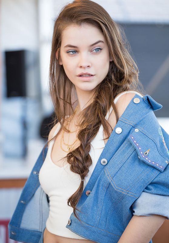 Barbara Palvin – VIBES By Sport Ilustrated Swimsuit Launch Festival in Houston  (Day 2).