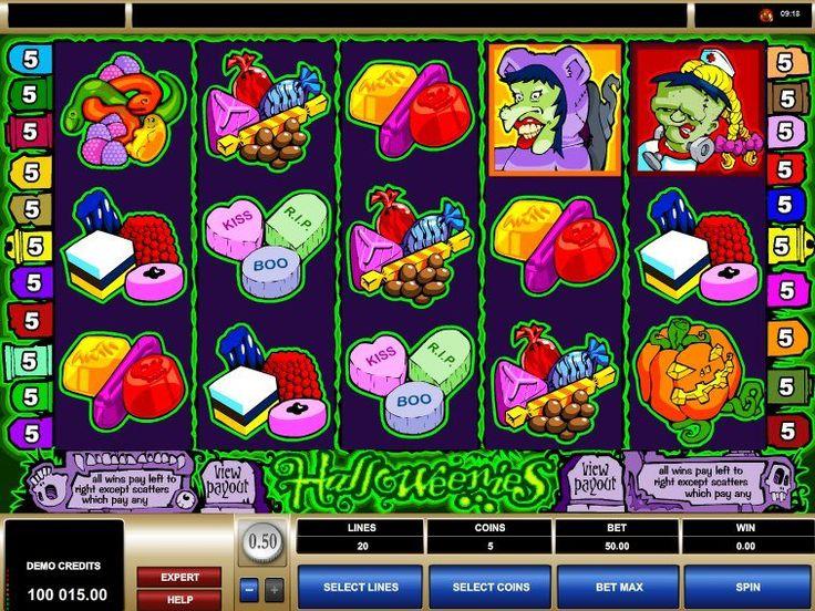 Nova Spielautomaten