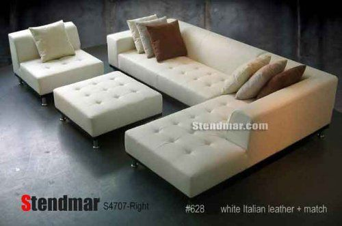 4pc Modern Euro Design White Leather Sectional Sofa S4707R STENDMAR,http://www.amazon.com/dp/B002REXO1Y/ref=cm_sw_r_pi_dp_dmOMsb1WVJ3SF2YW