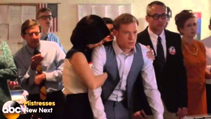 The Astronaut Wives Club 1x10 - Promo Season Finale
