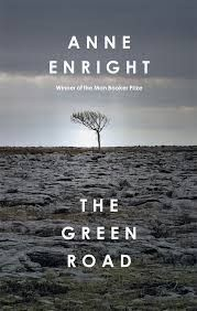 The Green Road - Irish Book Awards 2015 Shortlist - Awards - Books