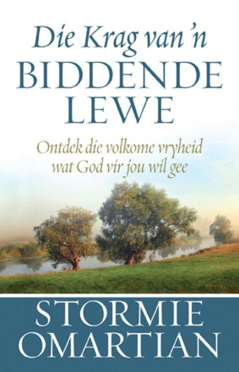 Die Krag Van 'n Biddende Lewe (Sagteband)