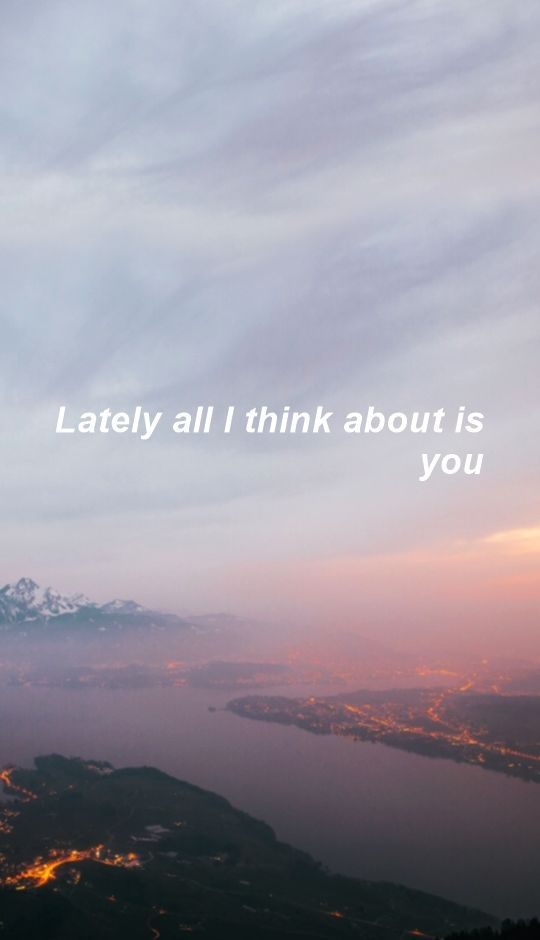 Love Quotes For Him For Her Lockscreen Wallpaper Love Incredible Cashmere Cat Ft Camila Cabello Love Quotes Wallpaper Iphone Wallpaper Quotes Love