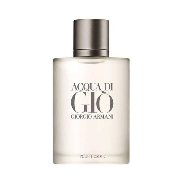 Luxury Perfumes: Armani's Acqua Di Gio Porfumo Review | Style