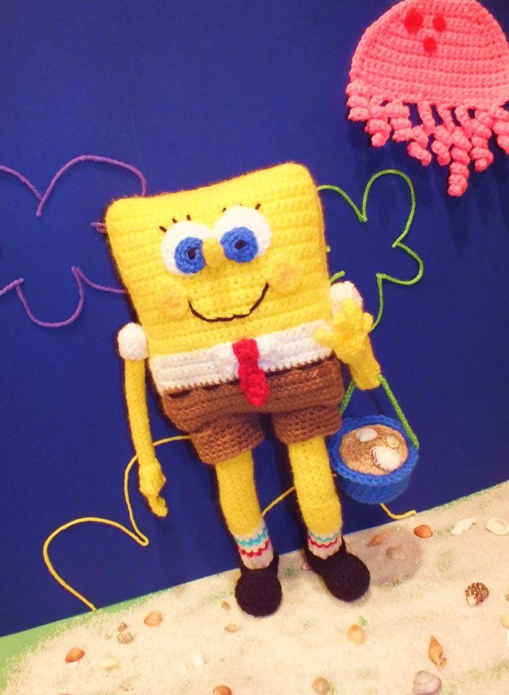 42 best Inspired by Spongebob images on Pinterest | Bob esponja ...