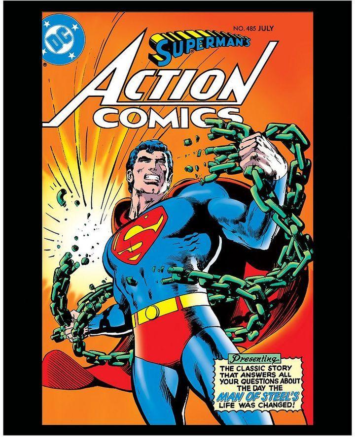 153 besten Comic Book Art & Display Racks Bilder auf Pinterest ...
