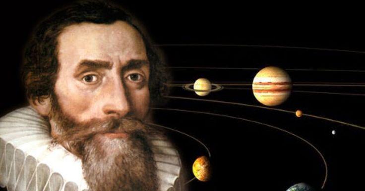 Величайший астроном, физик и математик, открывший законы движения планет в Солнечной системе, Иоганн Кеплер закончил свой последний научный труд таким