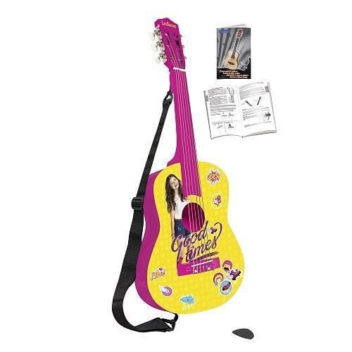 Soy Luna - Guitarra Clássica