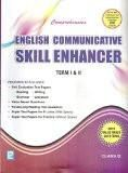 Comprehensive English Communicative Test Papers (File-System) In Two Volumes Term I & II Vol-I IX