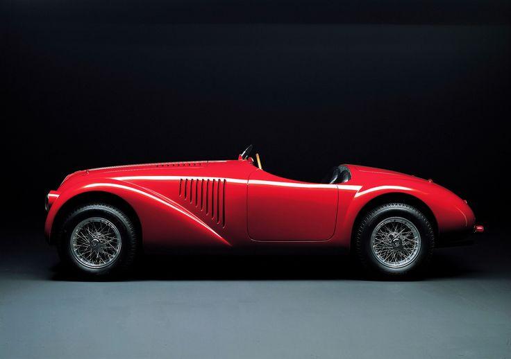 Ferrari 125 Sport (#01C) '1947