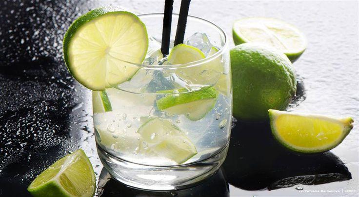 Caipirinha, a Cocktail Worthy of the Olympics #food #recipes #spiralizer