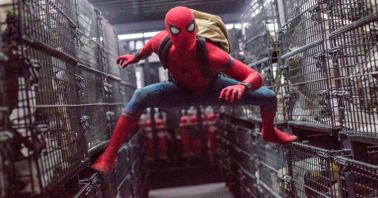 'Spider-Man: Homecoming' is an amazing reboot on the iconic Marvel superhero, thanks to the new Spidey Tom Holland. Read Peter Travers' rave review.