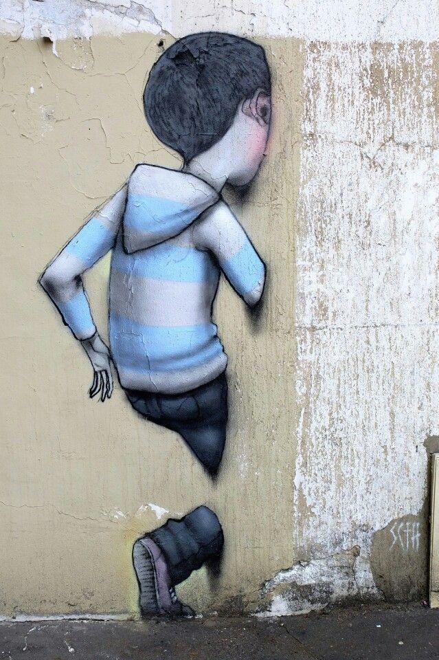 This is stunning! on  Artist Seth Globepainter [Julien Malland]                                                                                                                                                                                 More