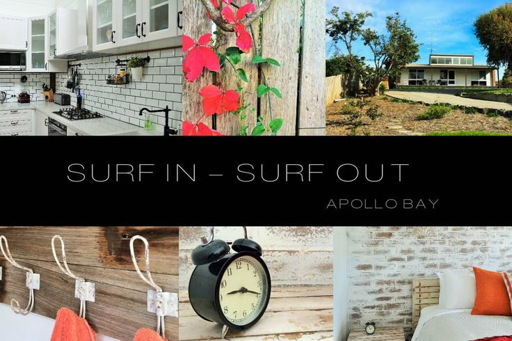 Check out this awesome listing on Airbnb: Surf-In Surf Out, Apollo Bay - Houses for Rent in Apollo Bay