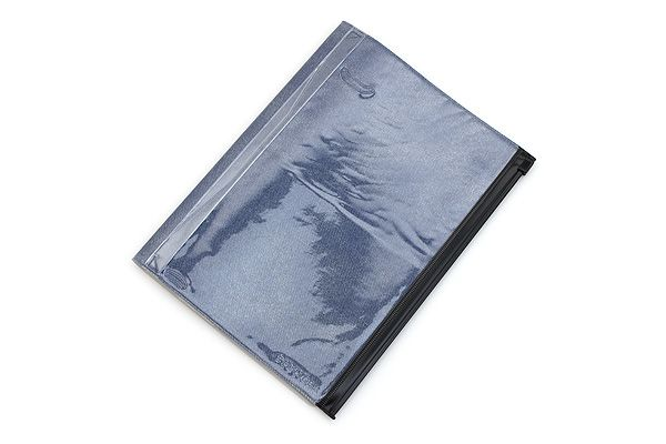 Mark's Storage.it Notebook with Cover - Large - A5 - Vintage Denim Blue - MARK'S STI-NB50-A