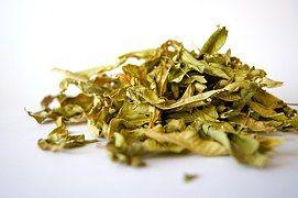 Tee, Hierba, Especias, Mix, Alpine