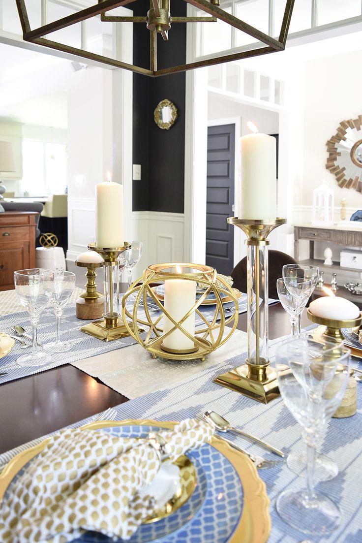 Dinner Party Spotlight Series: Tamara of Citrine Living