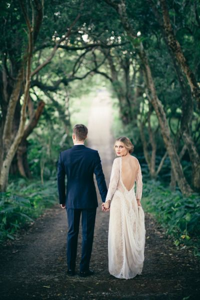 Utter romance: http://www.stylemepretty.com/australia-weddings/new-south-wales-au/byron-bay/2015/04/16/romantic-french-inspired-wedding-inspiration/ | Photography: White Images - http://whiteimages.com.au/