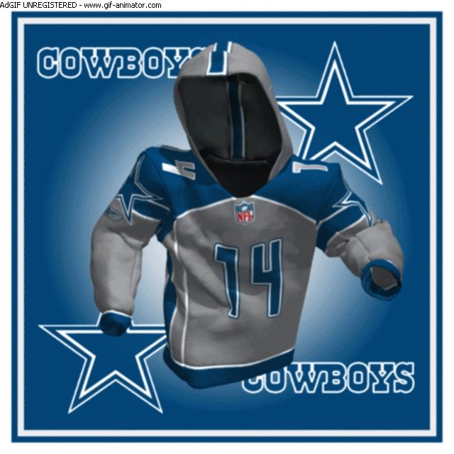 dallas cowboys  GIF | Dallas Cowboys...