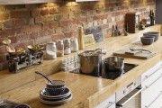 Фото 11 Вытяжки для кухни: 40 удивительных вариантов для любой кухни