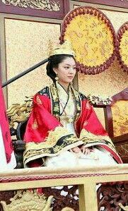 Queen Hwang Ok of Gaya